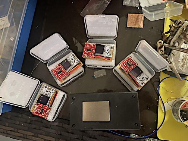 Field Prototypes