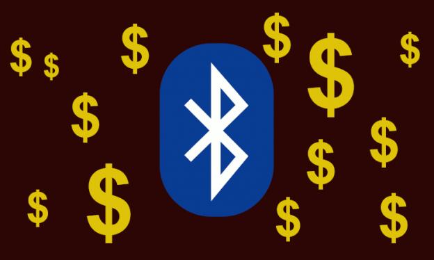 Bluetooth Costs